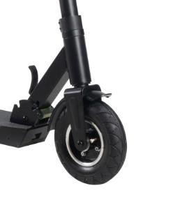 cityblitz urbanize escooter vorderrad