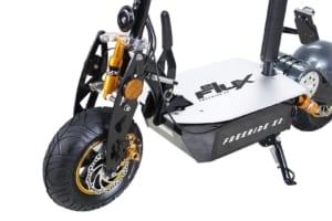eflux freeride escooter räder