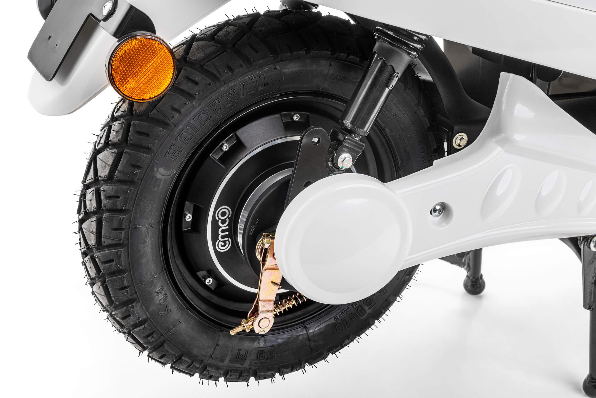 elektroroller-e-scooter-novantic-hinterrad