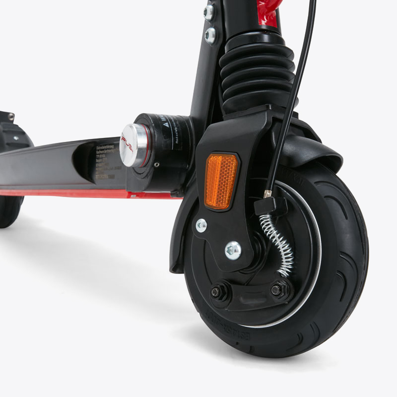 moovi stvo bremse escooter