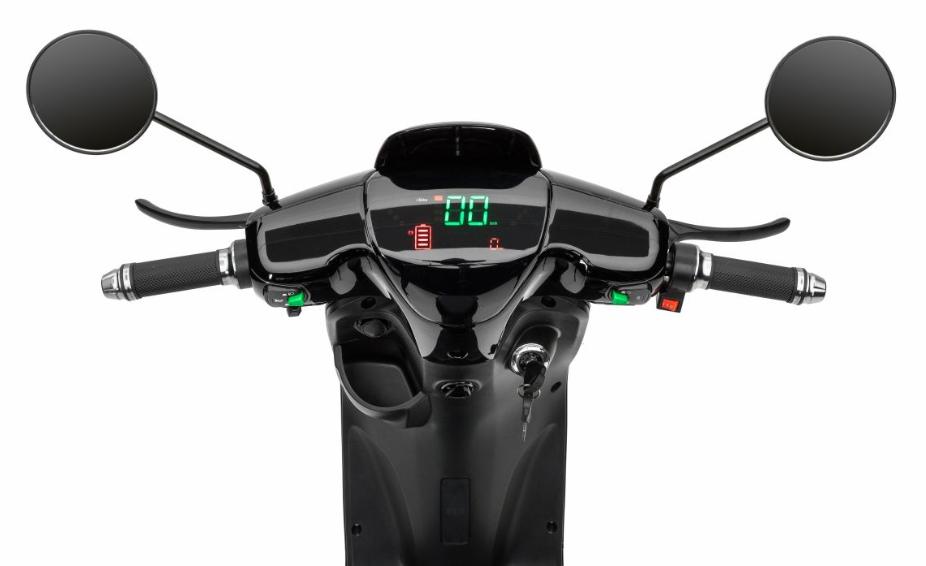 nova motors emace eroller lenker display