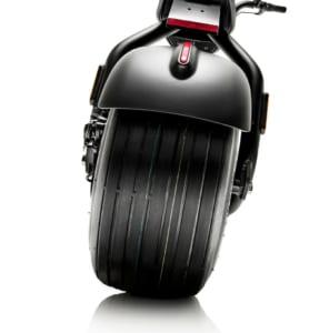 scrooser Reifen escooter