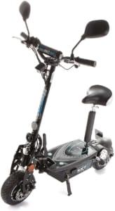 sxt 1000 XL Facelift e-scooter