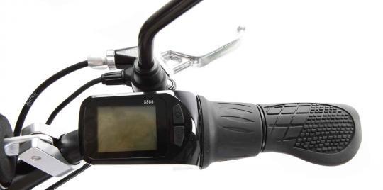 sxt facelift 500 display