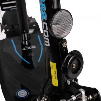 escooter sxt 1000xl facelift licht