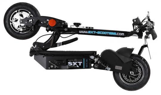 escooter sxt 1000xl facelift faltbar