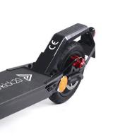 velix e-kick 20 escooter hinterrad