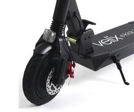velix ekick 20 escooter vorderrad motor