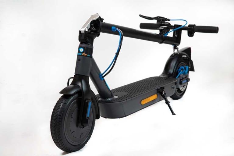 E-scooter klappbar