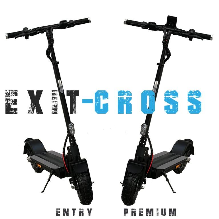 IO HAWK Exit-Cross Entry