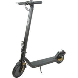 CityBlitz Traveller E-Scooter bis 120kg