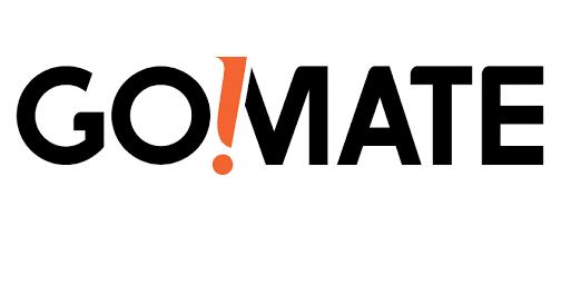 gomate logo