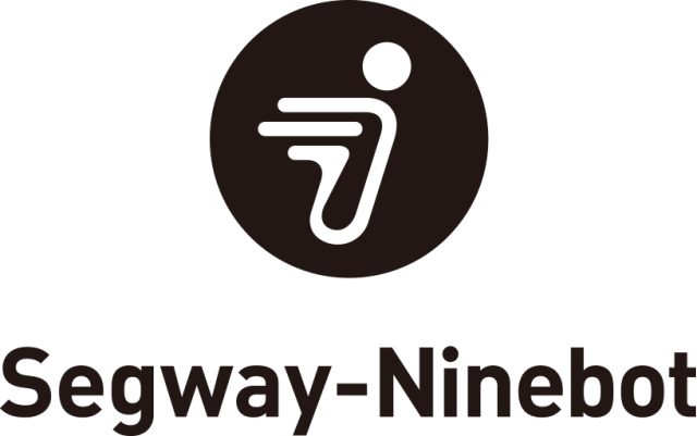 ninebot by segway logo