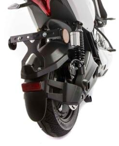 sxt z3 hinterrad motor