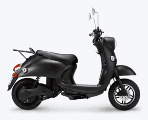 unu scooter classic