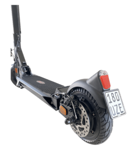 bewegt mit komfort escooter motor