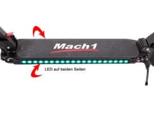 Mach1 'logo'