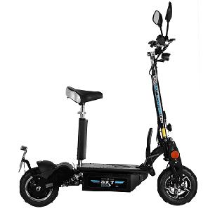 SXT 1000 XL EEC - Facelift