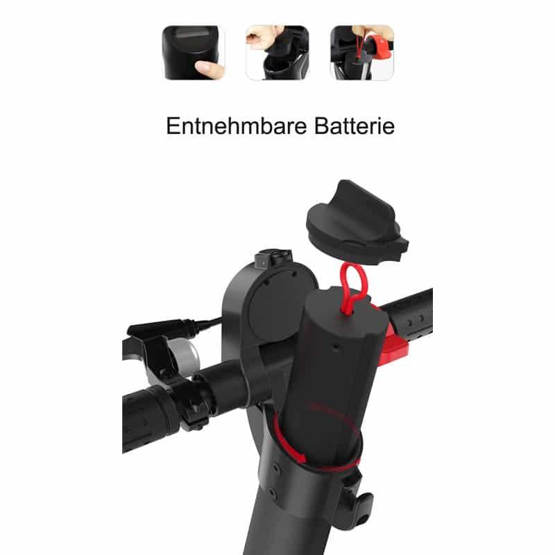 allmara-ex-7-e-scooter batterie