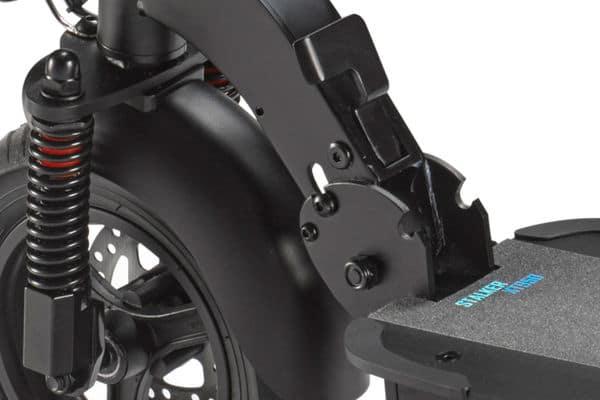 Blu:s Stalker XT950 faltbar escooter