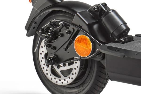 Blu:s Stalker XT950 motor escooter