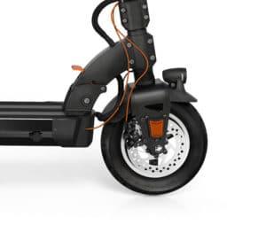 e-scooter-driveman-country-vorderrad