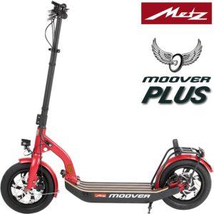 Metz Moover Plus