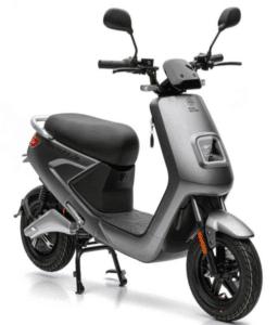 Nova Motors S4 Li