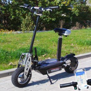 Viron 800 Watt Scooter