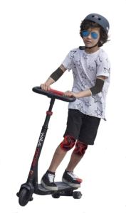 E-Scooter Helm