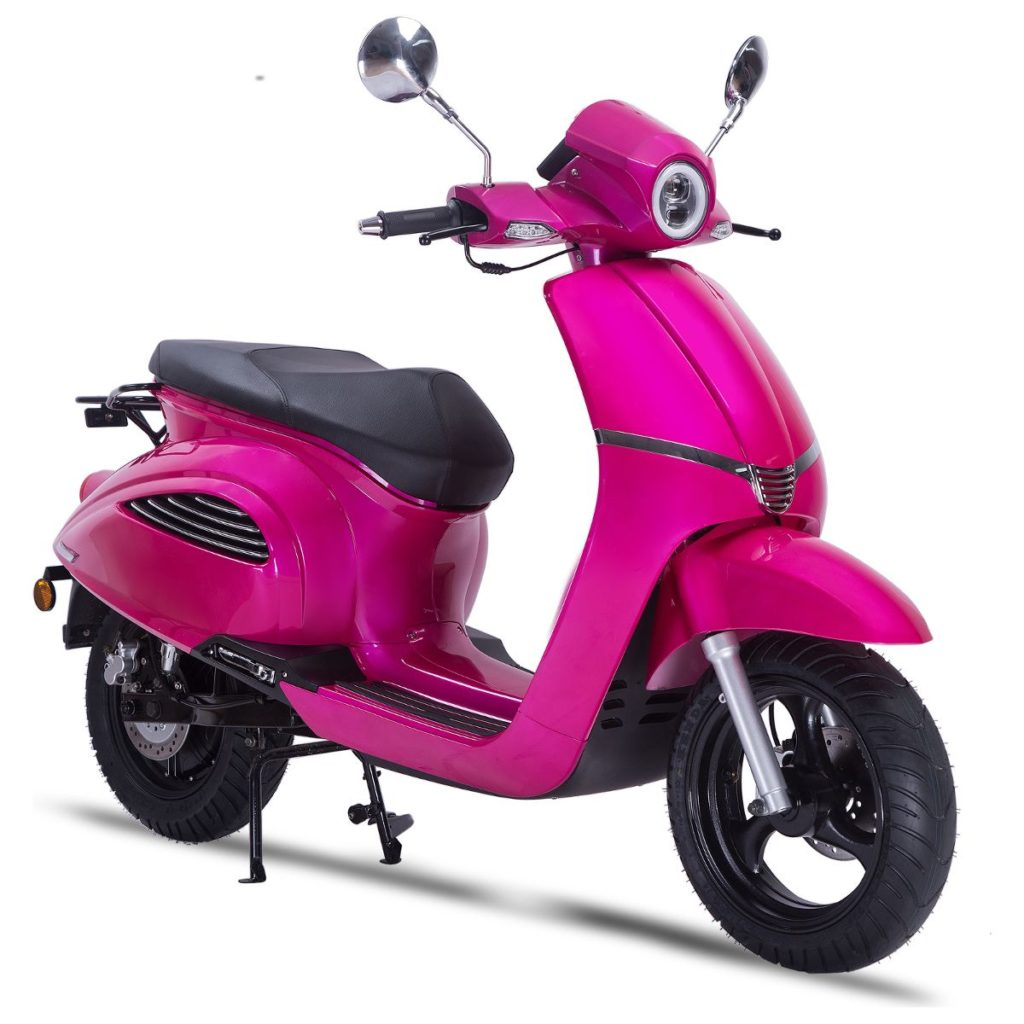 govecs elly one pink