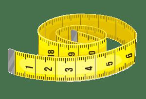 massband helmgroesse ermitteln