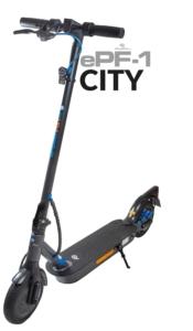 epf1 epowerfun escooter testsieger