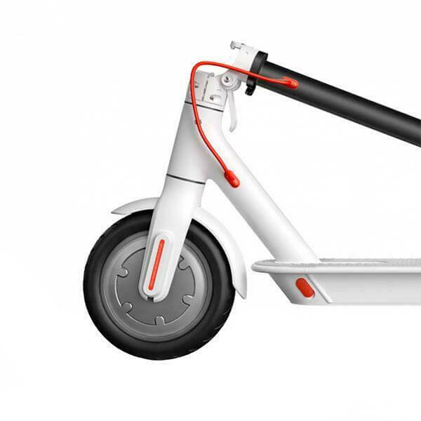 e-scooter für Gelände