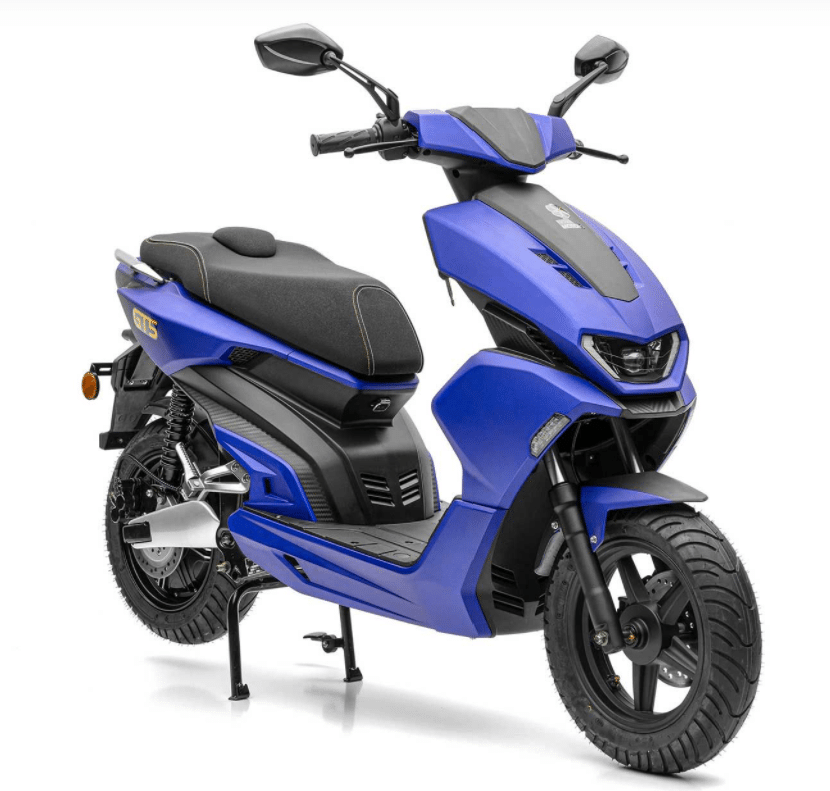 NOVA MOTORS eGT5 Li