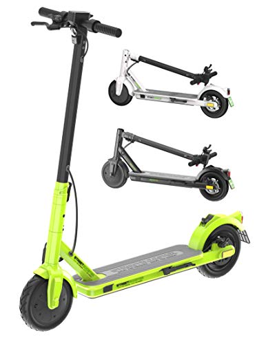 streetbooster e-scooter