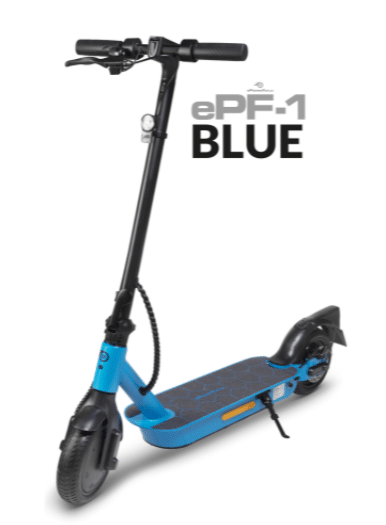ePowerFun ePF1 Blue
