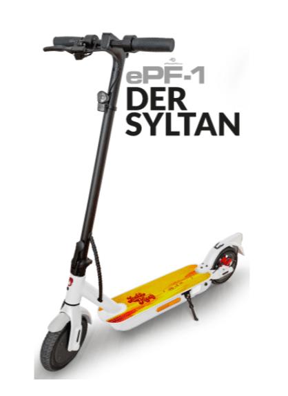 ePowerFun ePF-1 Syltan