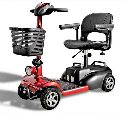 Eco Engel 401 Senioren Roller