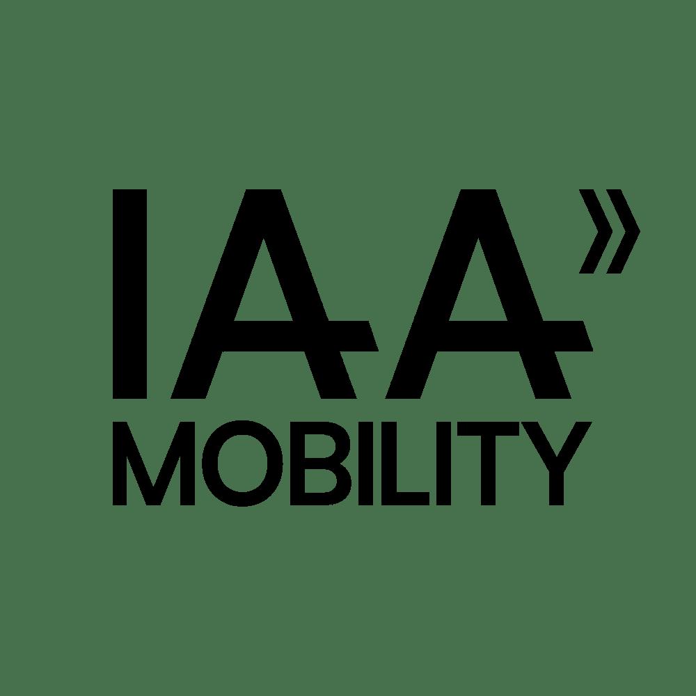iaa mobility messe e-scooter