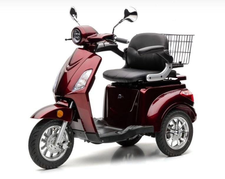 Nova Motors Bendi Premium