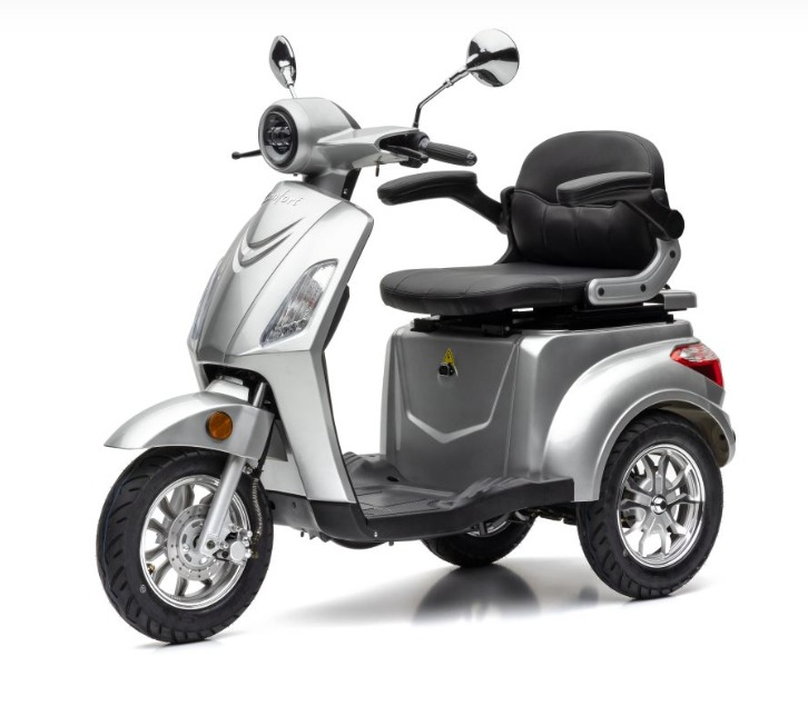 Senioren Roller und Scooter Nova Motors Bendi Premium
