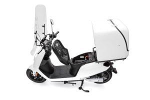 nova motors delivery s5 akku und sitzbank