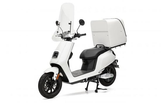 nova motors delivery s5 topcase