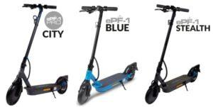 e scooter test kaufen