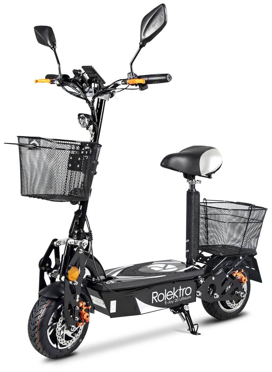 Rolektro E-Joy 20 li