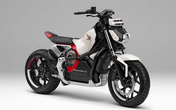 Honda e-roller