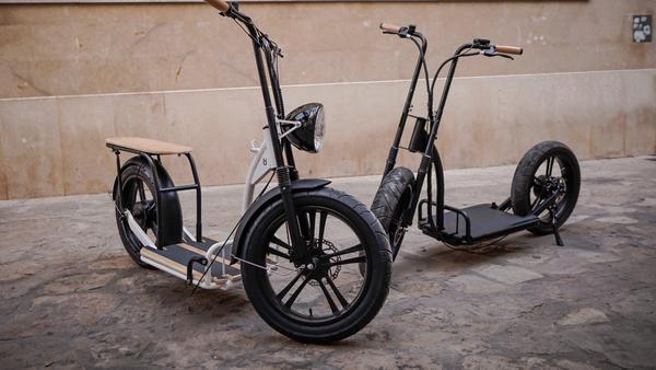 uni boost e lasten scooter von drivestyle