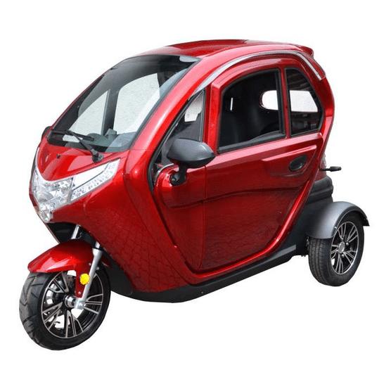 Kabinenroller Eco Engel 3000