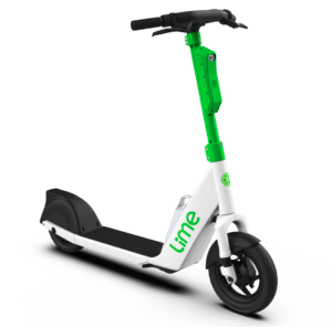 Lime gen 4 e scooter